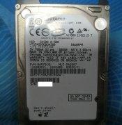 日立硬盘/HITACHI HTS545050B9A300固件区损坏热交换数据恢复案例