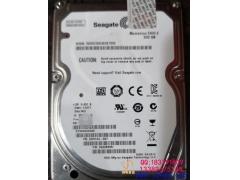 Seagate/希捷硬盘ST9500325AS 5400.6 报LED热交换数据恢复成功案例